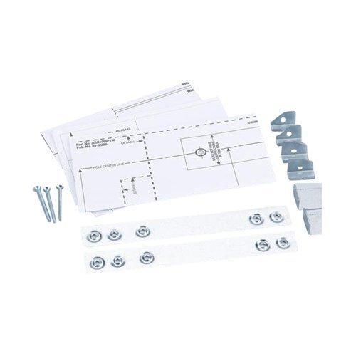 GE JXA019K Unterschrank Mikrowellen-Montageset -