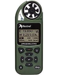 Kestrel Elite Weather Meter with Applied Ballistics by Kestrel