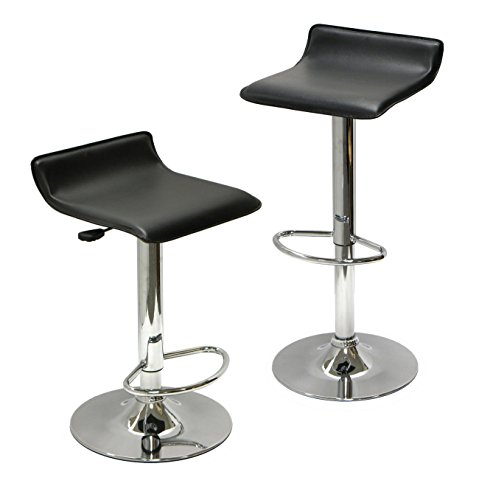 cravog-2pcs-synthetic-leather-stool-gas-lift-barstools-breakfast-kitchen-chair-oblate