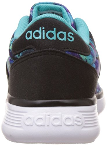 adidas - Lite Racer W, Scarpe sportive Donna Azul (Menint / Negbas / Ftwbla)