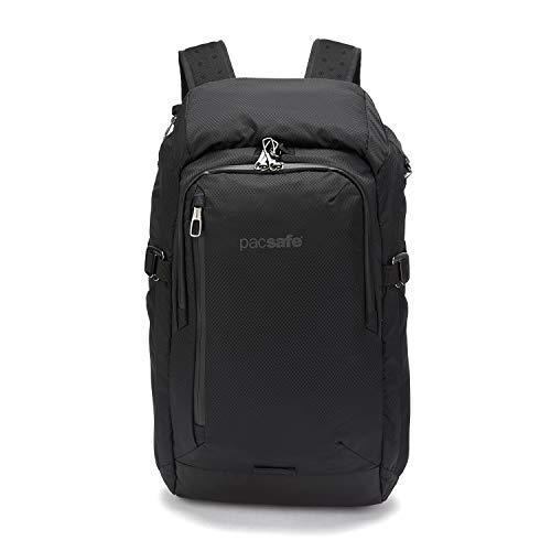 Pacsafe Venturesafe X30 GII Anti-Diebstahl Rucksack, 210D Nylon Diamond Ripstop, Reiserucksack, Reisegepäck mit Sicherheitstechnologie, ...