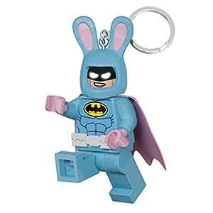 Lego Batman Bunny Portachiavi LED,, Taglia Unica, LGL KE103B