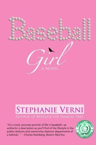 Baseball Girl: A Novel by Stephanie L Verni (2015-03-06) par Stephanie L Verni