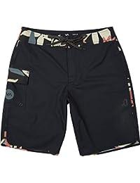 2a2d20eee1 Amazon.co.uk: RVCA - Shorts & Trunks / Swimwear: Clothing