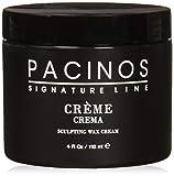 Pacinos Creme, 4 Ounce by Pacinos