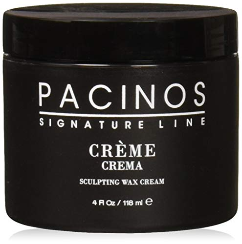 Pacinos Cream Wax 4oz -