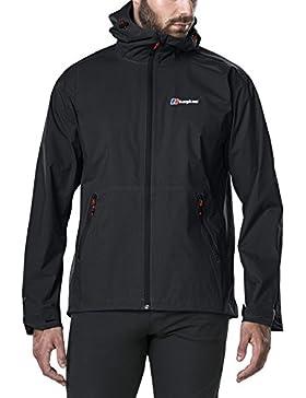 Berghaus Stormcloud - Prenda, color negro, talla L