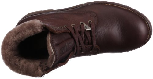 Panama Jack  Panama 03 Igloo C2, chaussures bateau homme Marron - Braun (Marron / Brown)