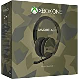 Xbox One Stereo Headset (Armed Forces Camouflage)