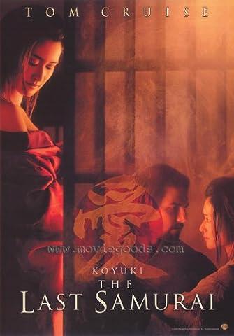 Tony Goldwyn - Le Dernier samouraï Poster Movie B 27