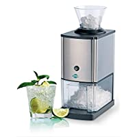4050-2 Icecrusher - Eiscrusher- Eiszerkleinerer elektrisch Kapazität: 13,5 kg in 1 Stunde