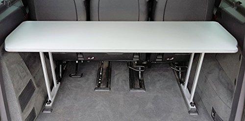 Preisvergleich Produktbild Viano Hutablage, Kofferraum Teilung, Ablage