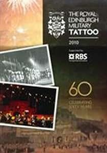 The Royal Edinburgh Military Tattoo 2010 [DVD] [2010]