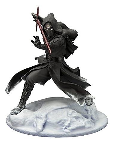 Star Wars Episode VII: The Force Awakens Kylo Ren ArtFX 1/7 Scale Statue