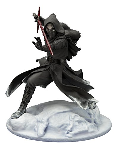 Star Wars SW115 - Estatua de Kylo Ren Artfx