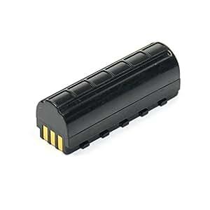 subtel® Batterie premium pour Motorola Symbol DS3478 / DS3578 / LS3478 / LS3578 (2200mAh) 21-62606-01, BTRY-LS34IAB00 Batterie de recharge, Accu remplacement