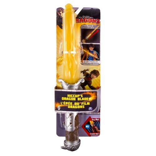 Preisvergleich Produktbild Spin Master 6021746 - Dragon Blade