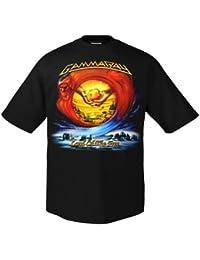 Gamma Ray Land Of The Free eg1112 T-shirt