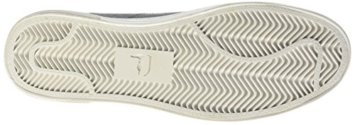 Trussardi Jeans 77S05249, Scarpe da Ginnastica Uomo Grigio (118 Antracite)