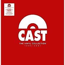 The Vinyl Collection 1995 -2001 [VINYL]