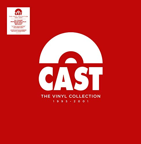 Vinyl Collection 1995-2001 (Farbiges Vinyl)