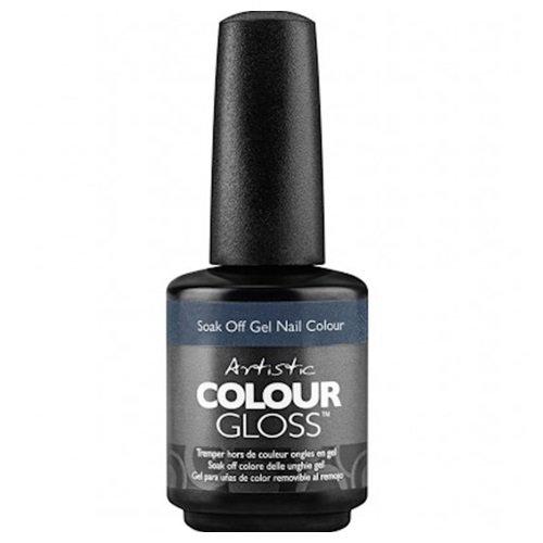 Artistic Farbe glänzend Soak Off Gel Nail Polish–kein Zähmung My Twinkle 15ml (2100050)