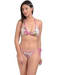 c04d8c99ca Satin Women s Lingerie Sets  Buy Satin Women s Lingerie Sets online ...