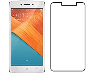 THERISE AMM2702 Screen Guard Tempered Glass for Oppo R7s