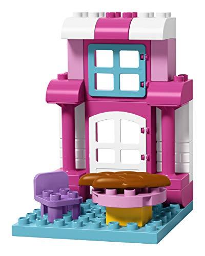LEGO DUPLO Disney - Boutique de Minnie Mouse (10844)