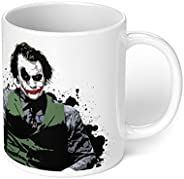 """Why So Serious?"" Batman Joker Mug - 1"