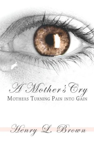 A Mother's Cry Cover Image