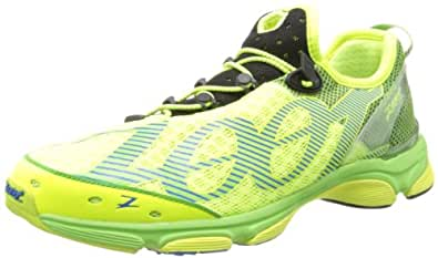 Zoot M ULTRA TEMPO 6.0 Herren Laufschuhe, Mehrfarbig (safety yellow/green flash/black), 40.5