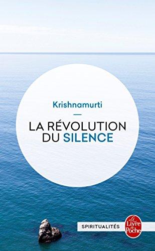 La Rvolution du silence