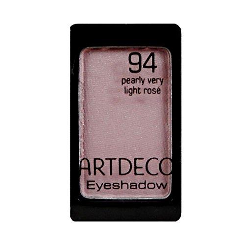 Artdeco Magnetlidschatten Pearl Farbe Nr. 94, pearly very light rose, 1er Pack (1 x 9 g)