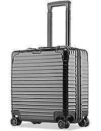 YONG FEI Maletín para trolley - PC, bloqueo de código de aduana TSA, forro