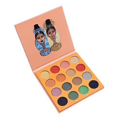 schatten Palette Kosmetik Make-up Leicht zu tragen (Tragen Make Up)