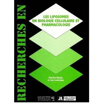 [ LIPOSOMES EN BIOLOGIE CELLULAIRE ET PHARMACOLOGIE BY LESERMAN, LEE](AUTHOR)PAPERBACK