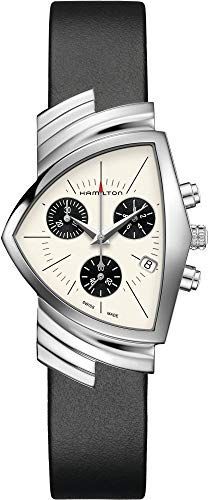 Hamilton Ventura Chrono Quartz H24432751 Damenchronograph