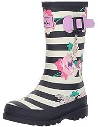 Zapatos rosas Joules infantiles