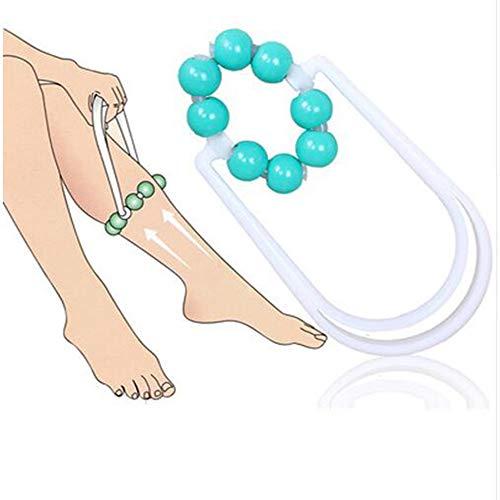 Health Care Bein Massage Walze Fettbrenner Gesundheitsfürsorge Bein Massager Körper Mini-Rad Entspannen Fett Kontrolle Cellulite-Massage