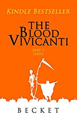 The Blood Vivicanti Part 3 (English Edition)