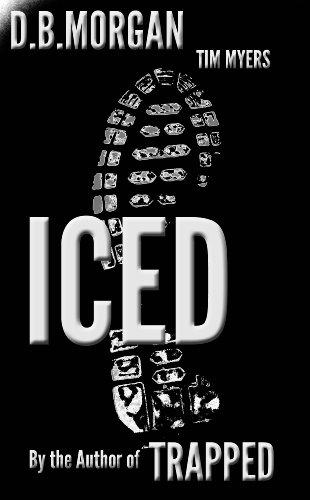 Iced (English Edition)