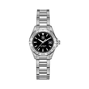 TAG Heuer Aquaracer Damen-Armbanduhr 32mm Quarz Analog WBD1310.BA0740
