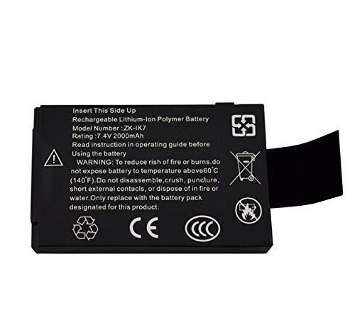 eSSL Battery for biometric Fingerprint time attendance System X990