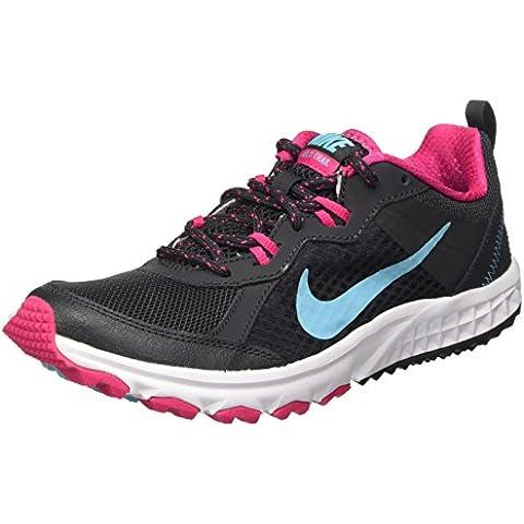 Nike Wmns Wild Trail - Calzado Deportivo para mujer