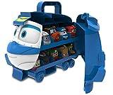 ROBOT TRAINS Lagerungslokomotive für Mini-Fahrzeuge, 28 cm, 80175