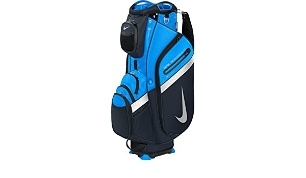 2016 Nike Performance IV Men s Golf Cart Bag with 14 Way Divider Golf  Trolley Bag (Photo Blue)  Amazon.co.uk  Sports   Outdoors d6258f3952ee2