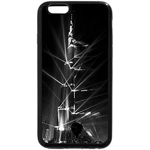 iPhone 6S Case, iPhone 6 Case (Black