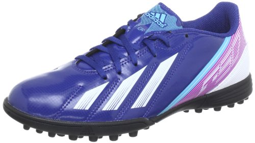adidas Performance F5 TRX TF G65448 Herren Fußballschuhe Blau (DRKBLU/RUNWH)