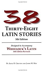 38 Latin Stories